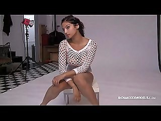 Beautiful Indian Sister Girls Filmed In XXX Modelling By Cousin Brother